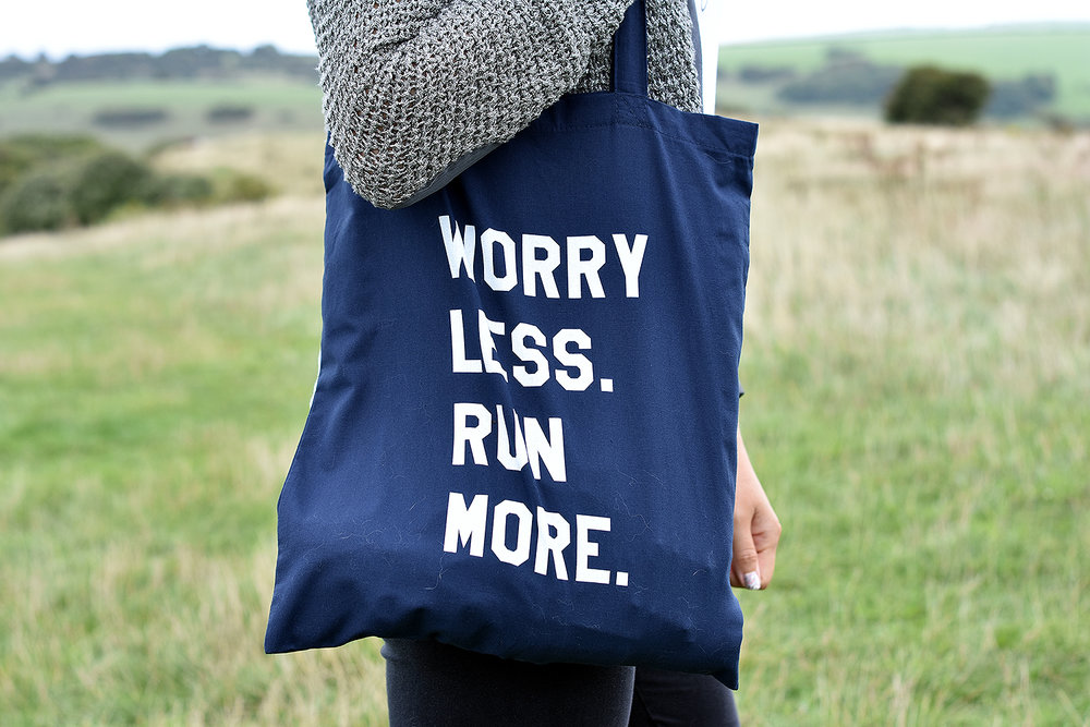 Christmas Stash for Runners - A Pretty Place to Play, London Running Blog