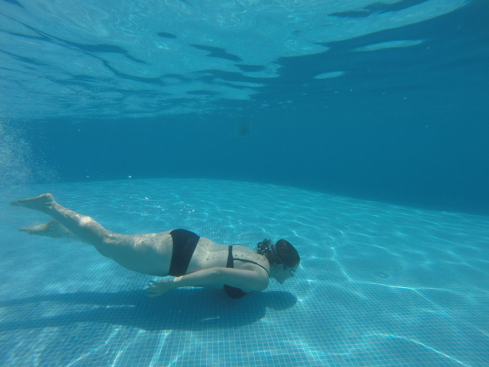 Cold Water Swimming Tips - A Pretty Place to Play, London Running and Fitness Blog