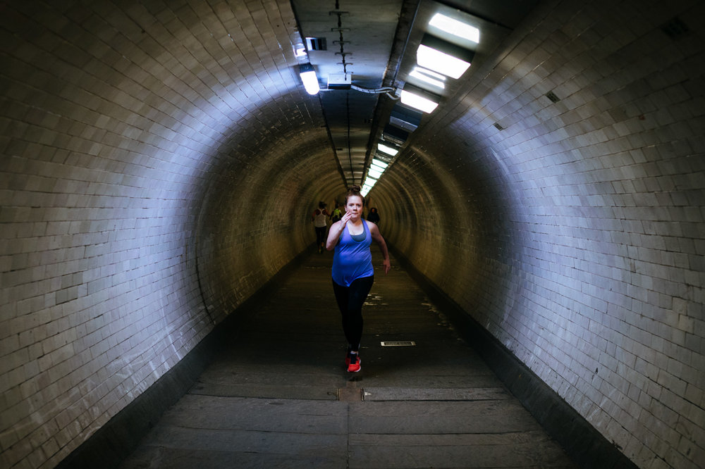 Training for The Speed Project week six - A Pretty Place to Play London running and fitness blog