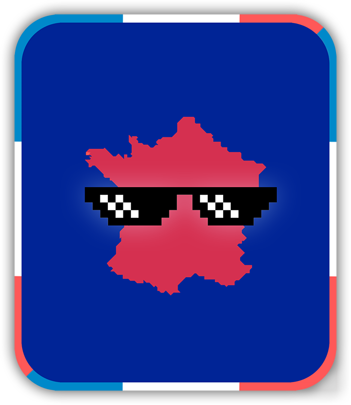 French Slang: 23 cards to speak French like a boss. Get it now for free.