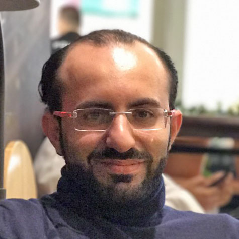 """""""Angel is a well-informative teacher, and indeed a polyglot who knows how to approach fluency"""" - -Mohammed, Business Executive, Saudi Arabia"""