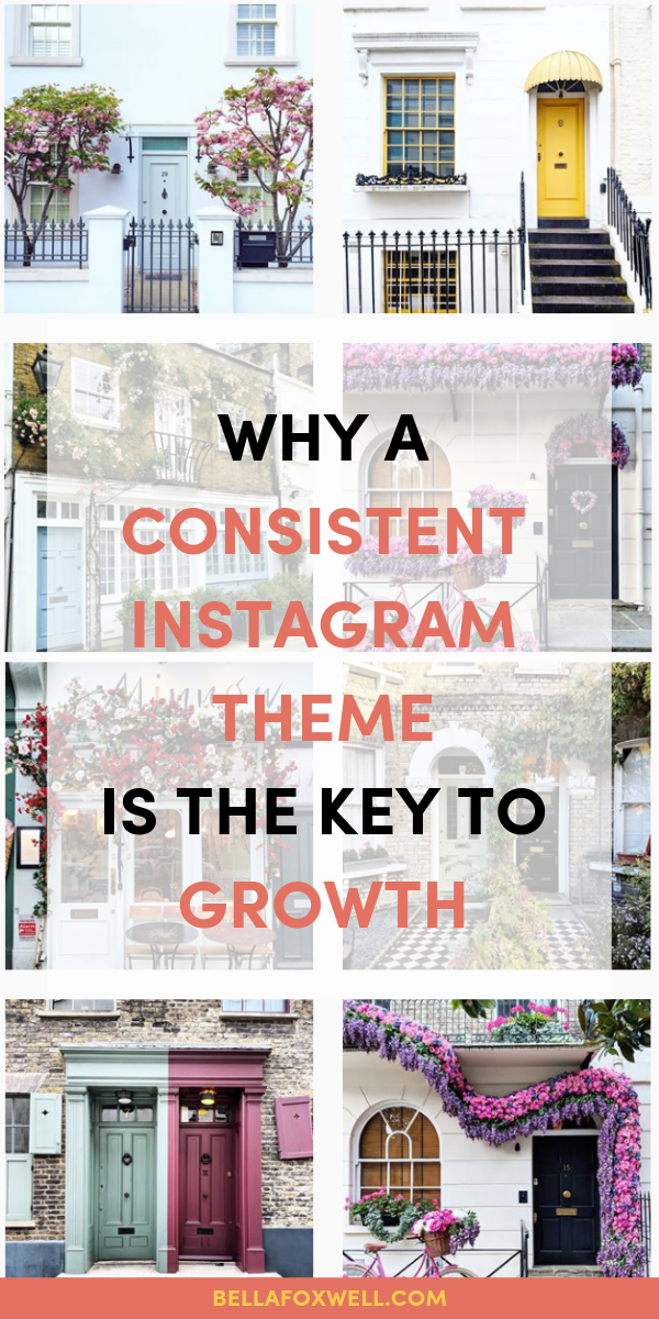 10 strategies I used to grow my Instagram account