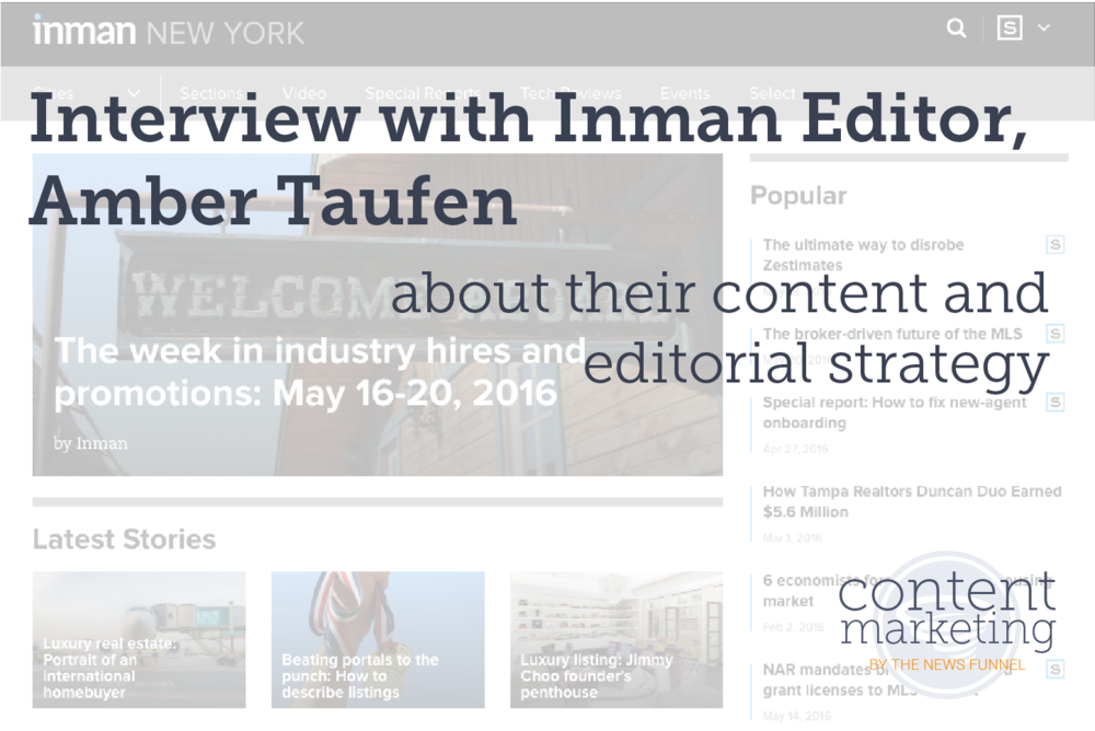 Inman Interview
