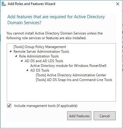 Migration eines Domain Controllers von 2012R2 auf 2016 - Teil 2 Windows Server 2016 6.jpg