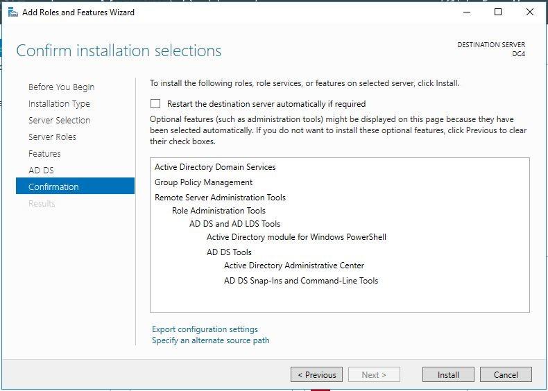 Migration eines Domain Controllers von 2012R2 auf 2016 - Teil 2 Windows Server 2016 10.jpg