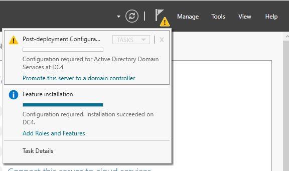 Migration eines Domain Controllers von 2012R2 auf 2016 - Teil 2 Windows Server 2016 11.jpg