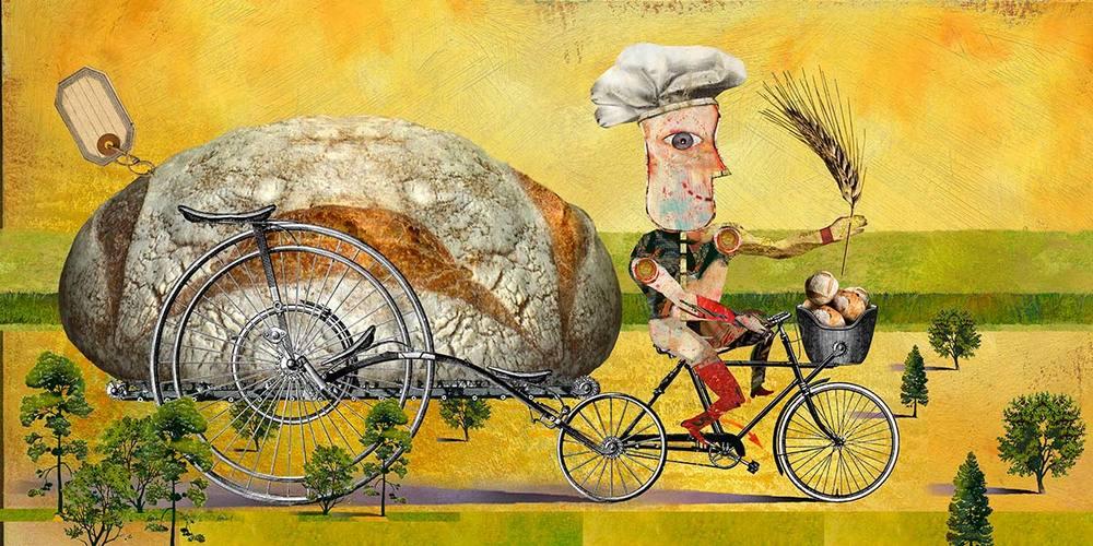 Boulangerie des 3 moulins