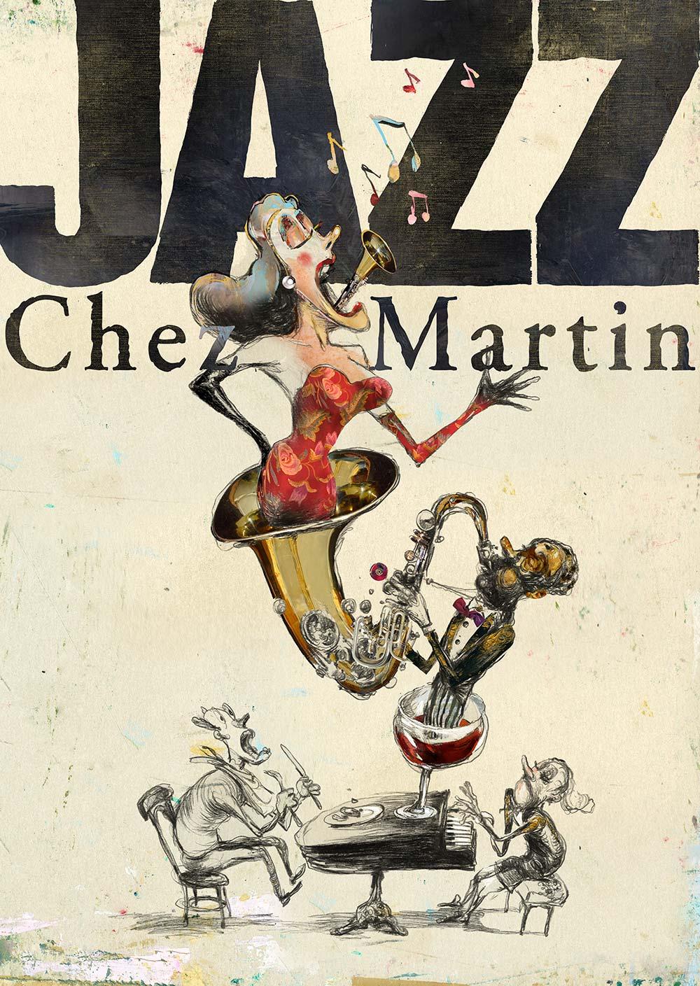 Jazz chez Martin