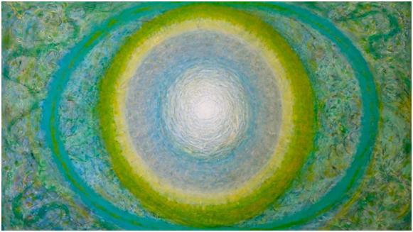 Bo Jeffares Sekine, Green Seed