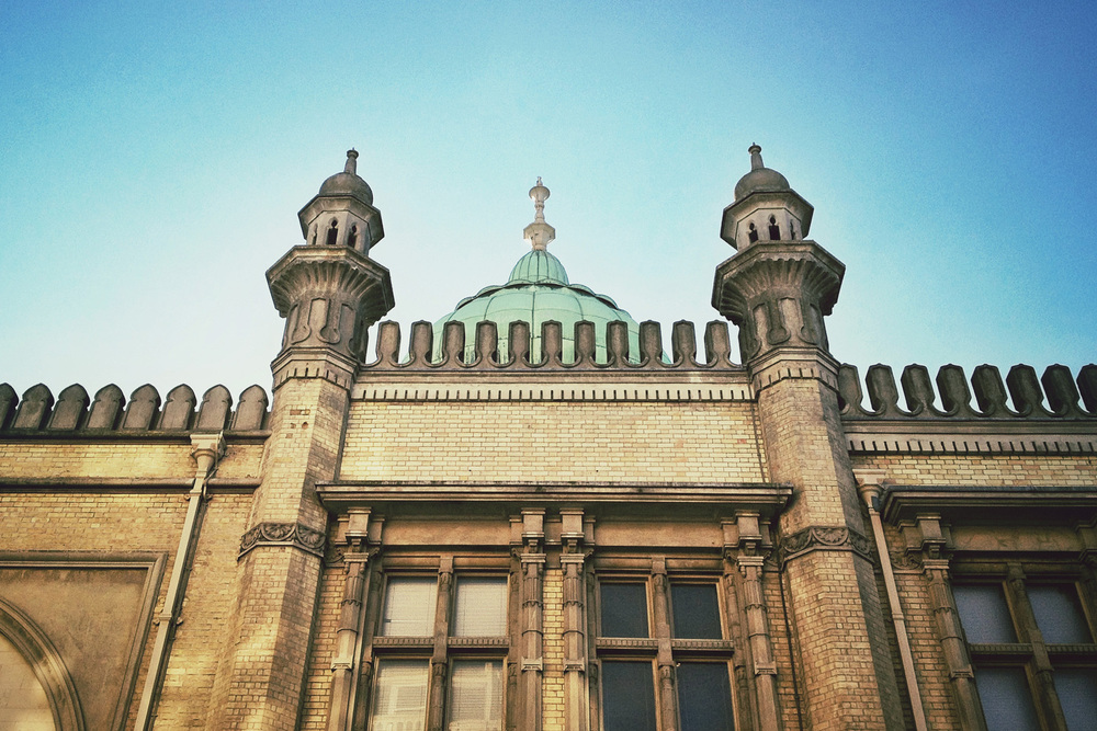 Brighton Dome, Brighton, UK