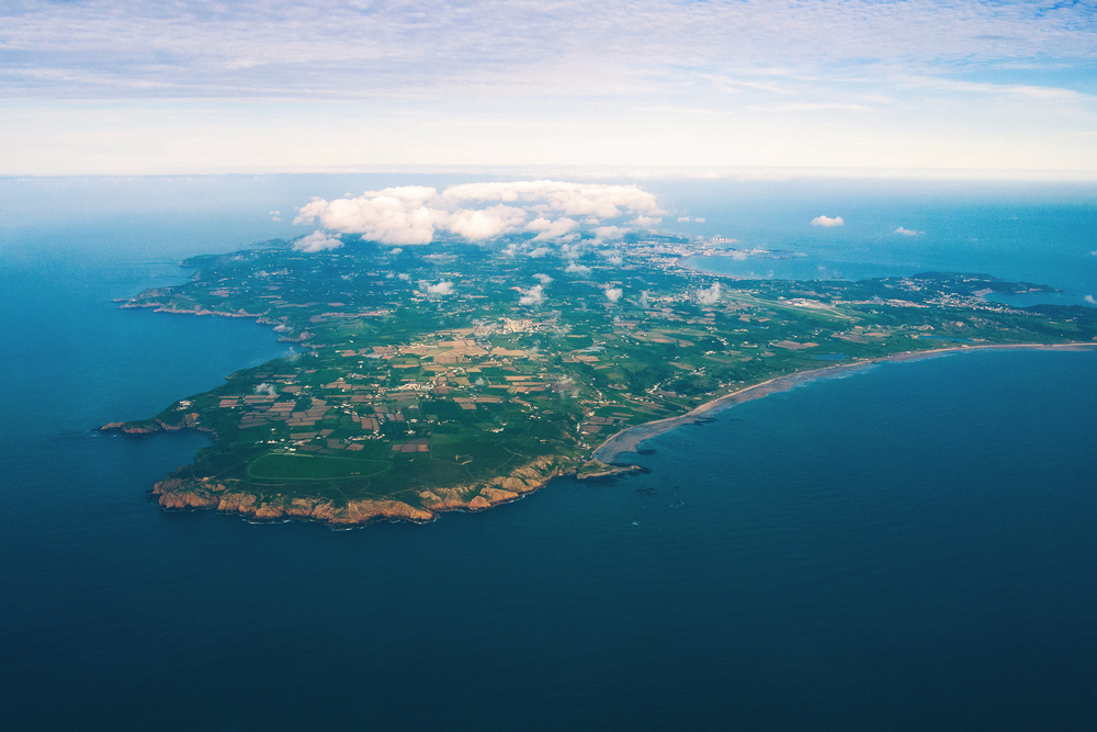Jersey, Channel Islands