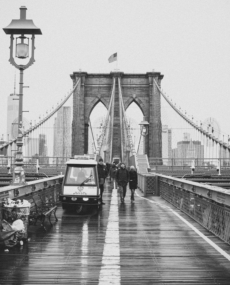 Brooklyn -