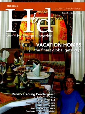 Home By Design Magazine Press styling spaces home by design decjan 2016 sisterspd
