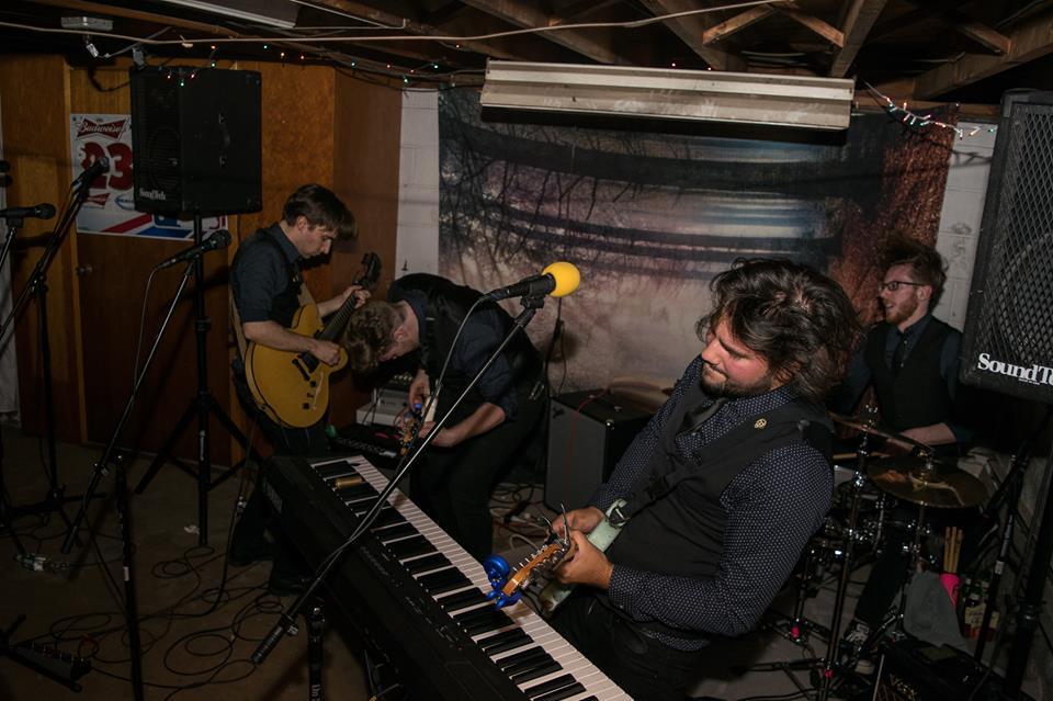 indie rock — Album Reviews — THE HOOK