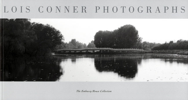 Lois Conner Photographs, 2003