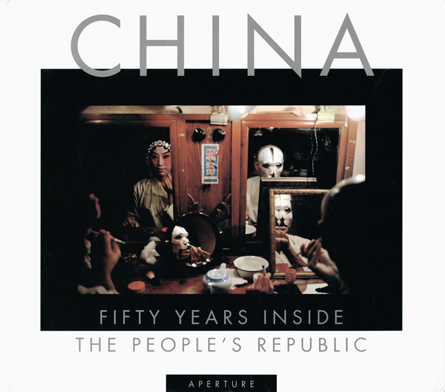Imaging China, 1999 <br> Fifty Years Inside the People's Republic, 1949-99 Aperture
