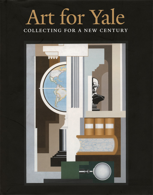 Art for Yale Collecting for a New Century, 2007<br>  Yale University Art Gallery