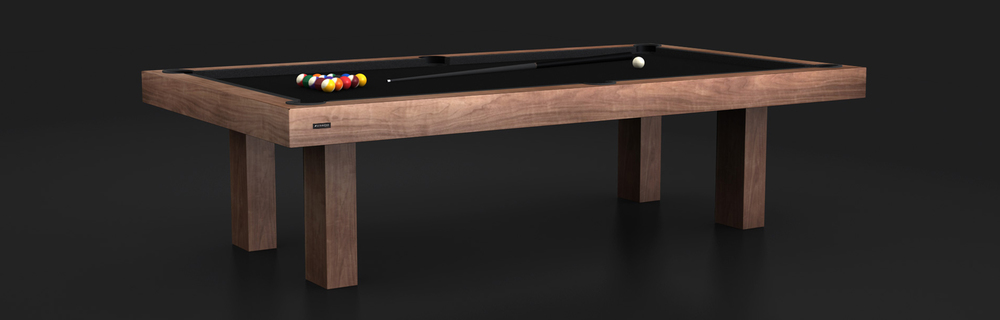 Malibu Billiards Luxury Modern Pool Tables The Most Exquisite - Luxury billiards table