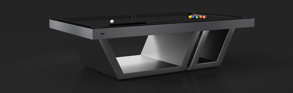 Titan Billiards Luxury Modern Pool Tables The Most Exquisite - Luxury billiards table
