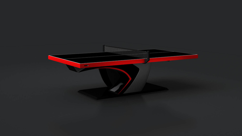 Force Table Tennis Table