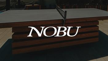 Nobu Restaurant & Suites