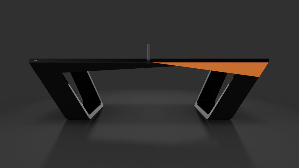 Avettore   Carbon Orange