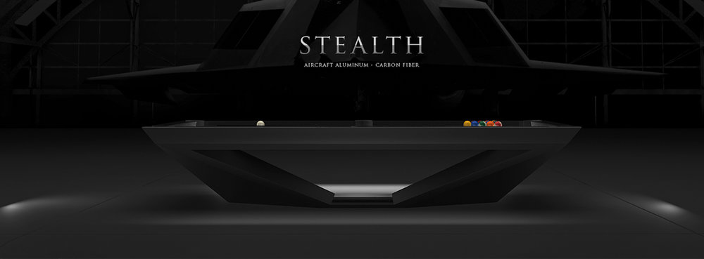 Stealth Billiards