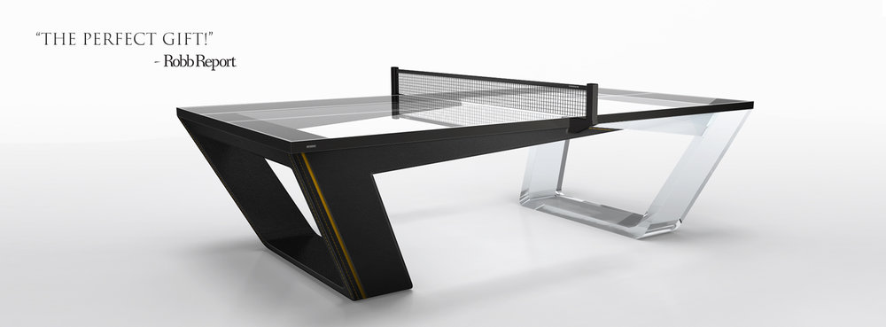 Avettore   AEREO LIMITED EDITION TABLE TENNIS TABLE