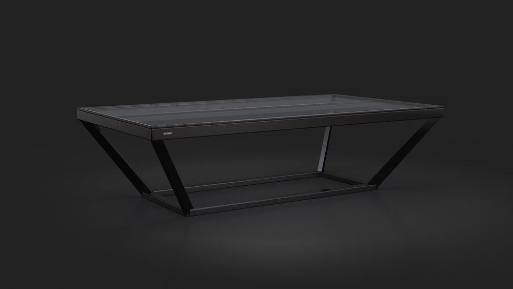 Copy of Vitro Table Tennis Table in Black