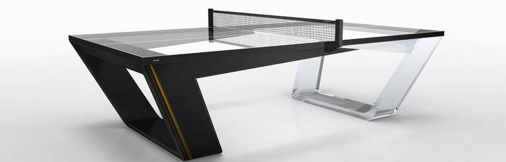 Avettore Table Tennis Table | Luxury Modern Pool Tables   The Most  Exquisite Table Tennis U0026 Billiards Tables |