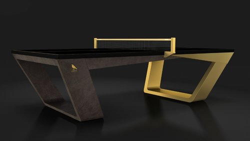 Avettore Table Tennis Table Luxury Modern Pool Tables The Most - Table tennis conference table