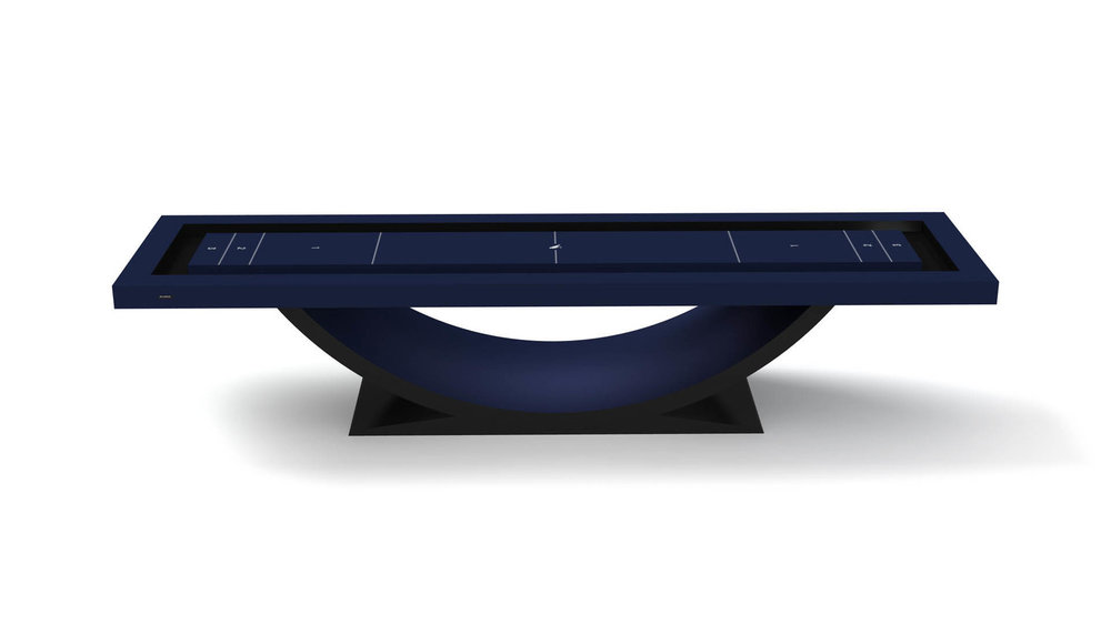 Theseus Shuffleboard in Navy