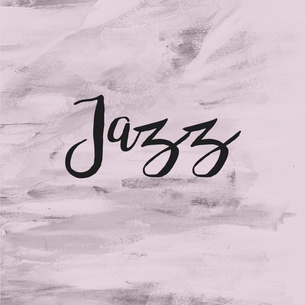 Jazz (ages 7 & up)