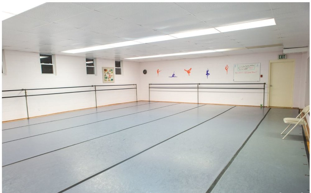 Ballet Dance Studio Virginia Beach