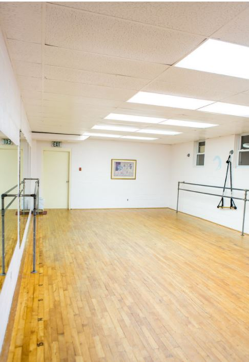 Children's Dance Studio