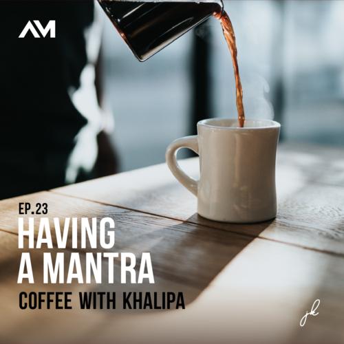 AMRAP Mentality Podcast — Jason Khalipa