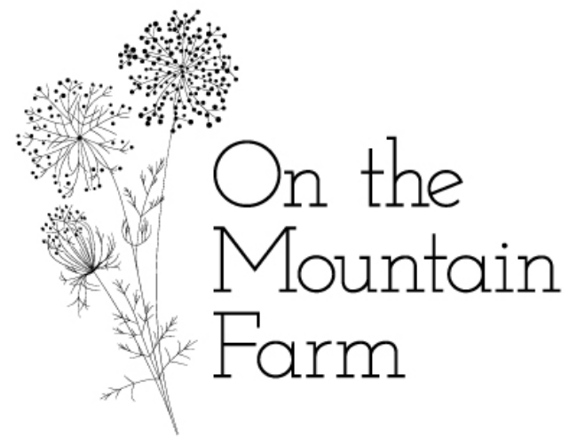 On the Mountain Farm