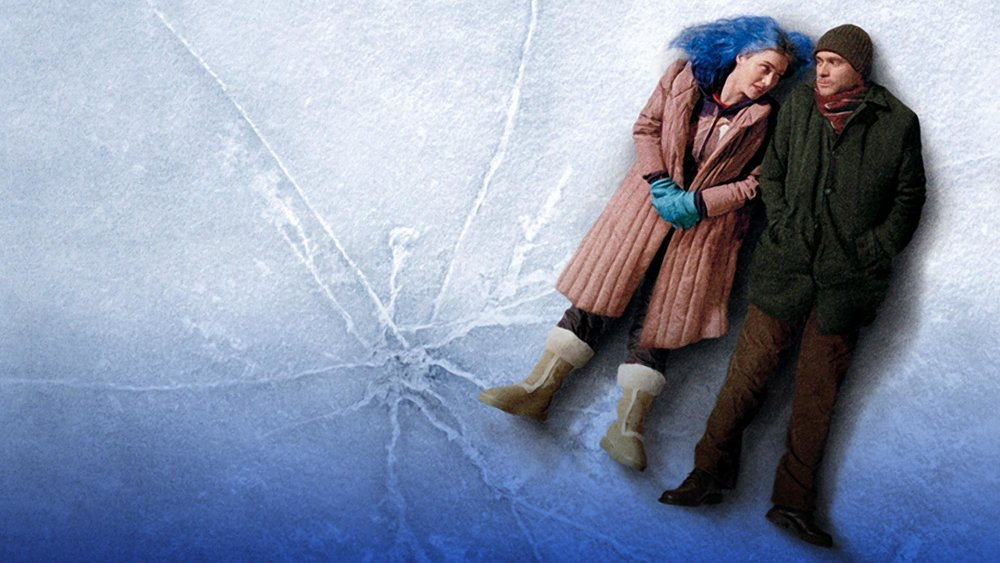 Photo from the film Eternal Sunshine of the Spotless Mind