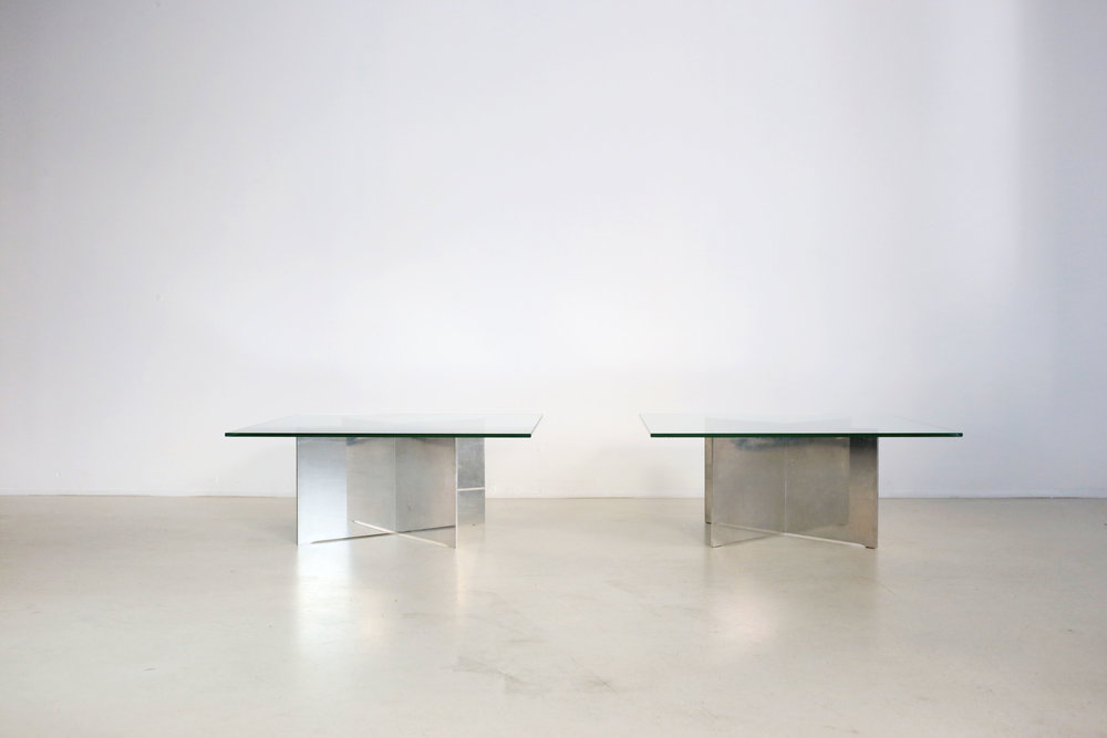 tables basses 1960
