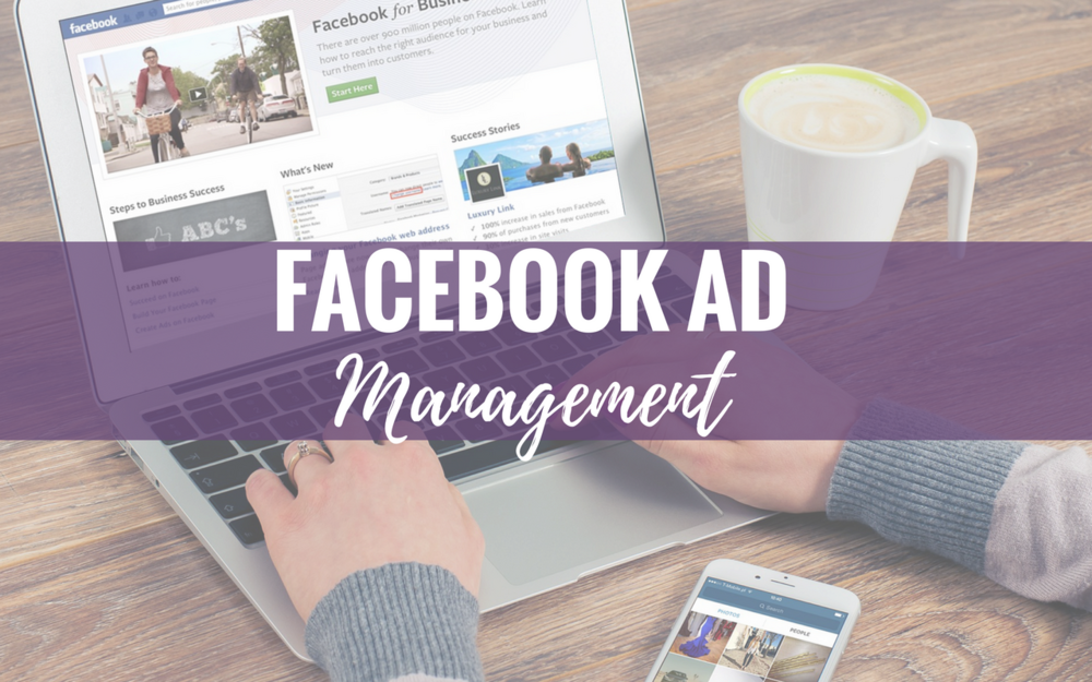 FB Ad Management