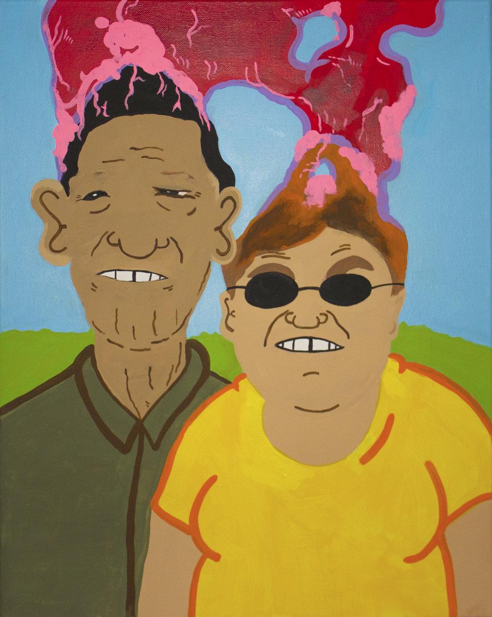 MoMo and PoPo