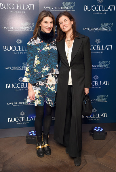 buccellati ny flagship store opening 2015.png