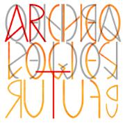 Archeologies du Futur logo