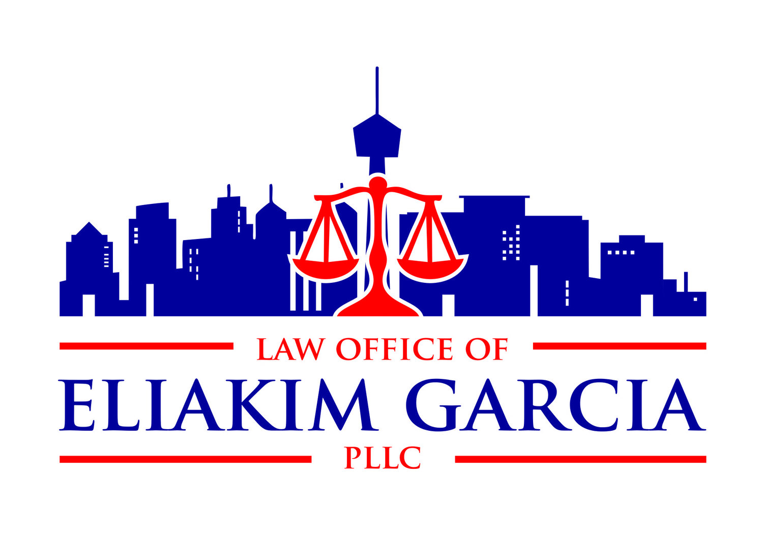 Law Office of Eliakim Garcia PLLC