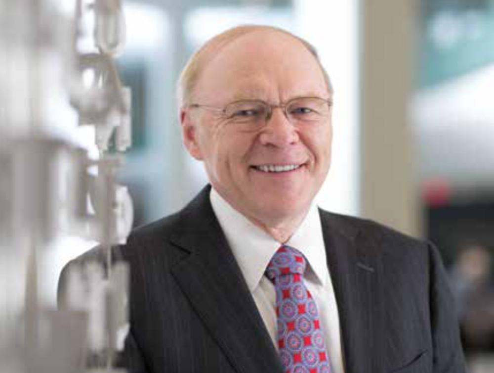 Lars G. Svensson, MD, PhD