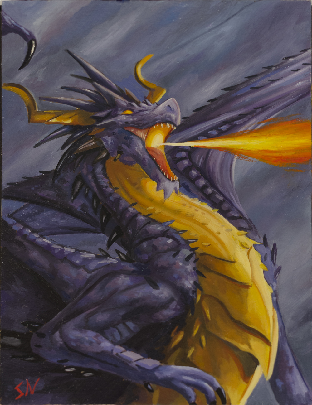 dragon7_StephenNajarian