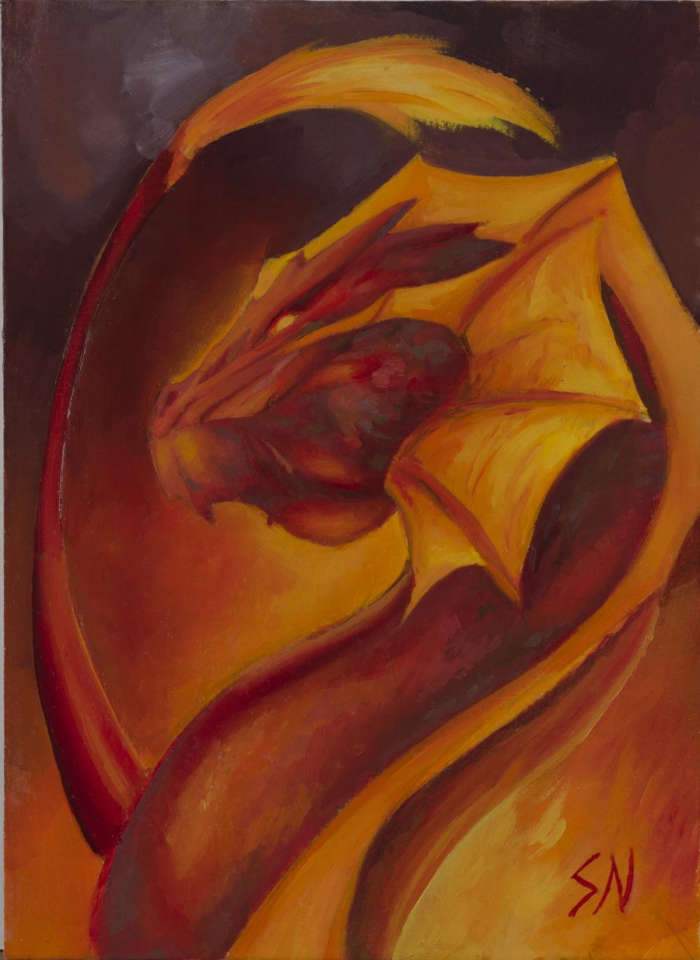 dragon9_StephenNajarian
