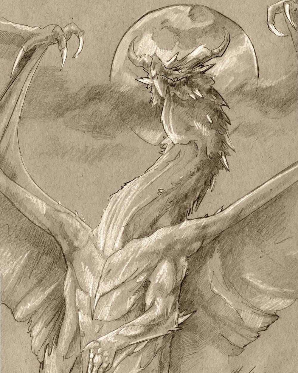 Lord of the Night_StephenNajarian
