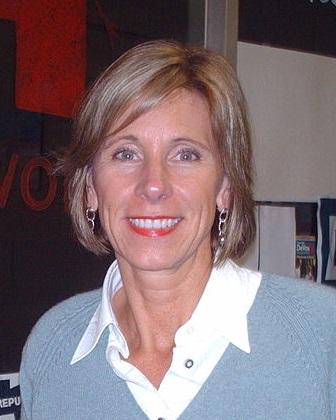 By Keith A. Almli (https://en.wikipedia.org/wiki/File:Betsy_Devos.jpg) [CC BY-SA 3.0 (http://creativecommons.org/licenses/by-sa/3.0)], via Wikimedia Commons