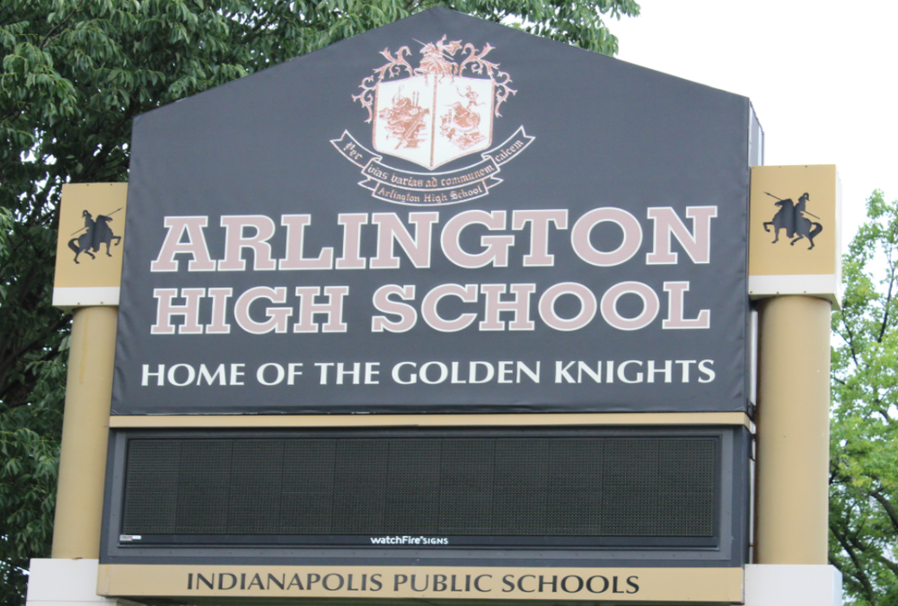 Arlington will operate exclusively as Middle School via Indianapolis Public Schools